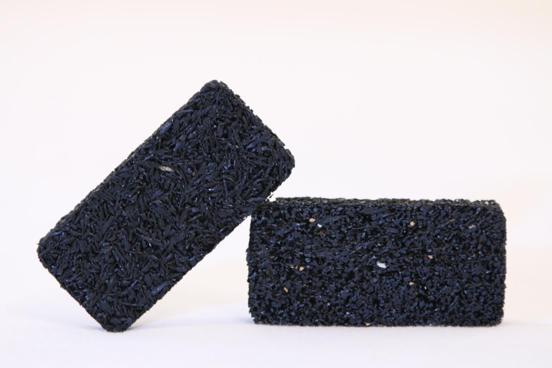 Antivibrační materiály