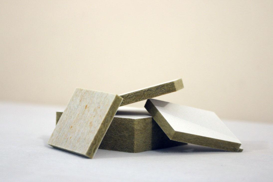 Zvuková izolace - Akustické minerální podhledy